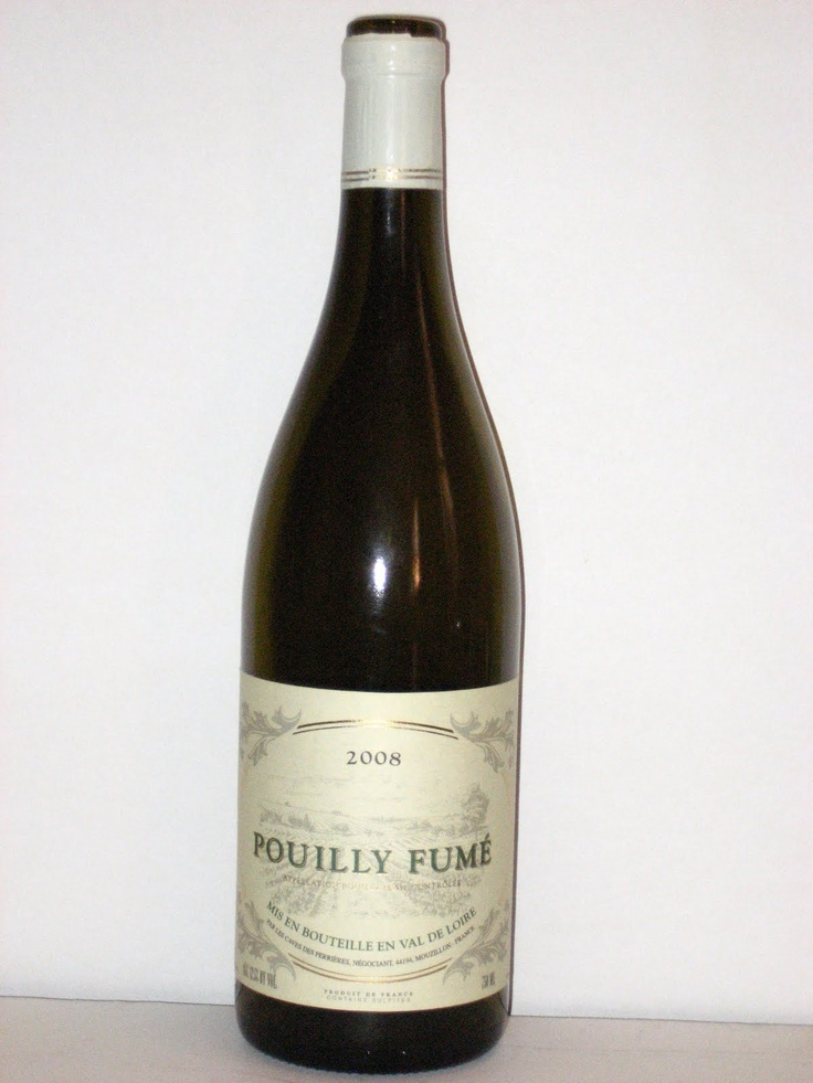 Pouilly Fumé 2008