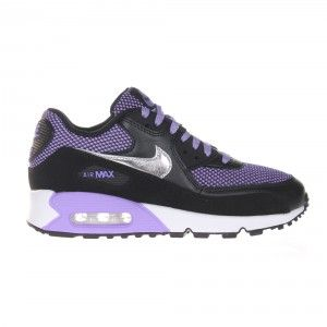girls nike air max 90 trainers