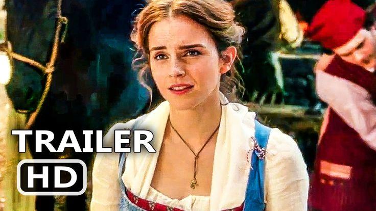 BEАUTY АND THE BEАST - Belle Movie Clip Trailer (2017) Emmа Wаtson, Disney Movie HD - YouTube