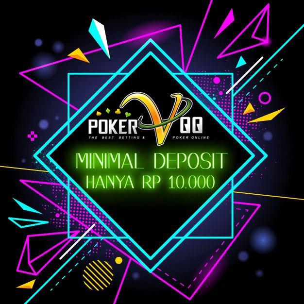 Pin Di Situs Judi Poker Online Terpercaya