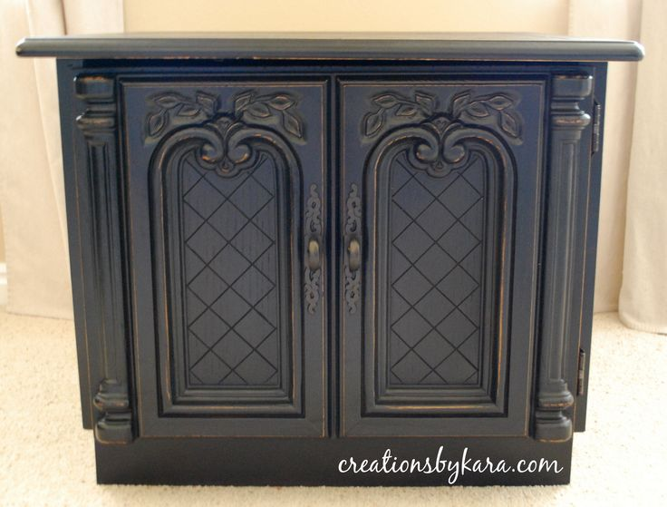 171 Best Images About Painted Furniture Inspiration On