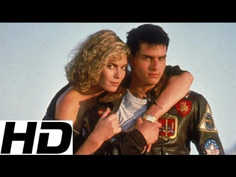 Top Gun • Take My Breath Away • Berlin - YouTube