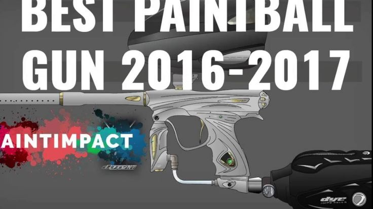 If you are looking for more information on the Best Paintball Guns in 2016-2017