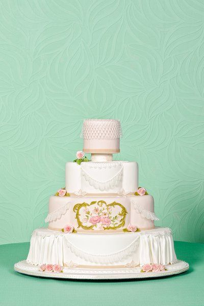 Cake Decorating Store Tulsa : 52 best images about PME master cake, competition cakes on ...