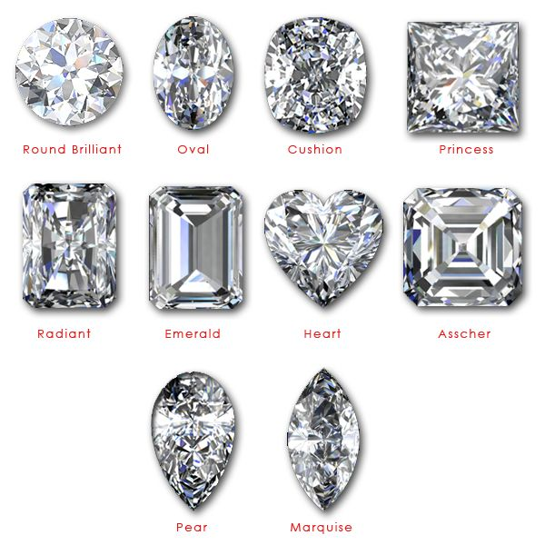 41 best Diamonds images on Pinterest Diamond shapes Gems and Gia