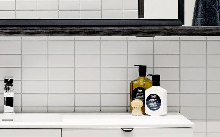 Interiors - Bathroom - Mim Design