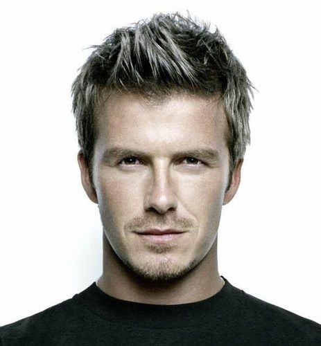 Bend it like Beckham...