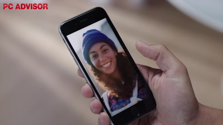 """iPhone 6S 