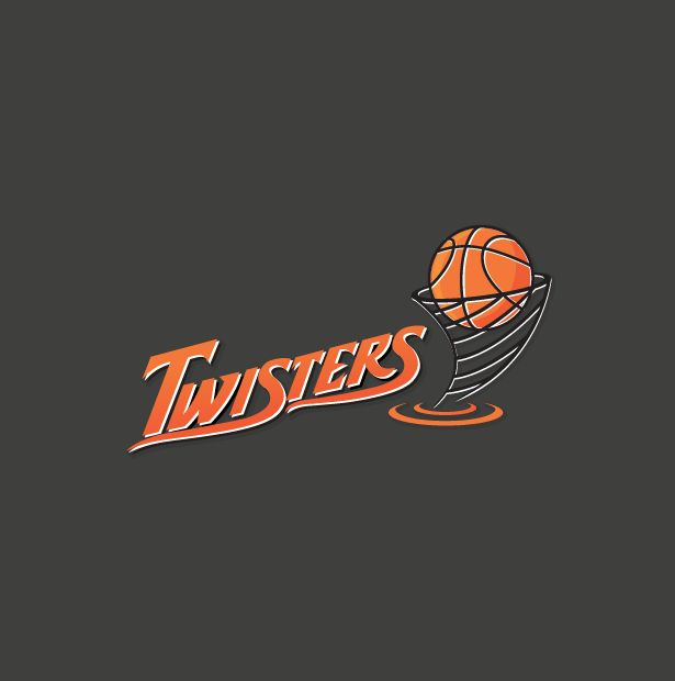 Twisters Equipo de Basketball