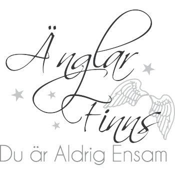 Väggord: Änglar Finns