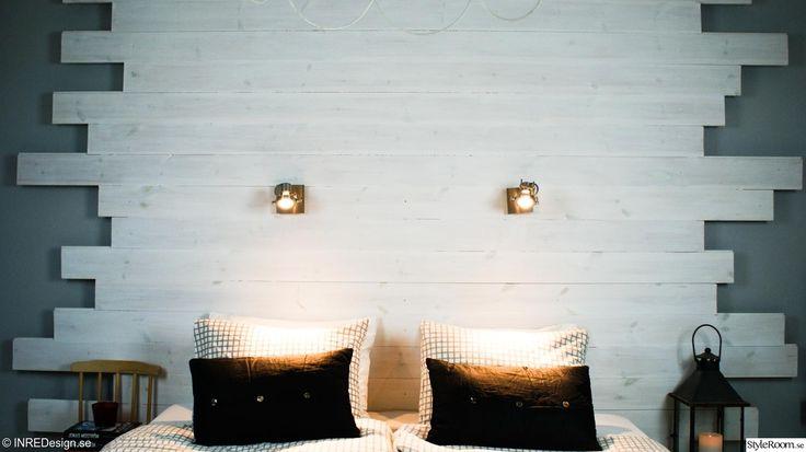 Bildresultat för göra egen sänggavel i trä