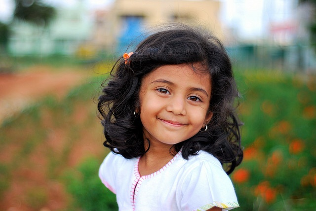 Cute And Special Photos Of Cute Indian Babies Cute