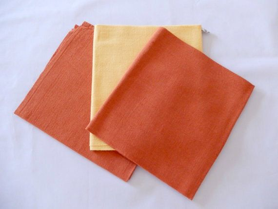 vintage Martex towels 3 dry me dry kitchen towels tea by brixiana