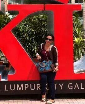 @Kuala lumpur city gallery~ 26 mei'14