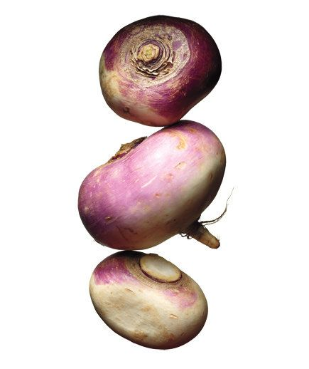 Turnips | Rooting around for an in-season vegetable with inspiring possibilities? Turn to the turnip.