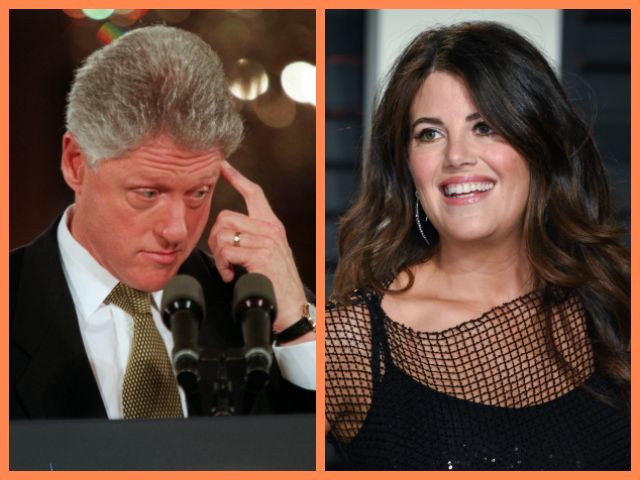 Screenwriter Ryan Murphy, who has produced the award-winning FX series American Crime Story, is set to bring the Monica Lewinsky-Bill Clinton White House sex saga to TV