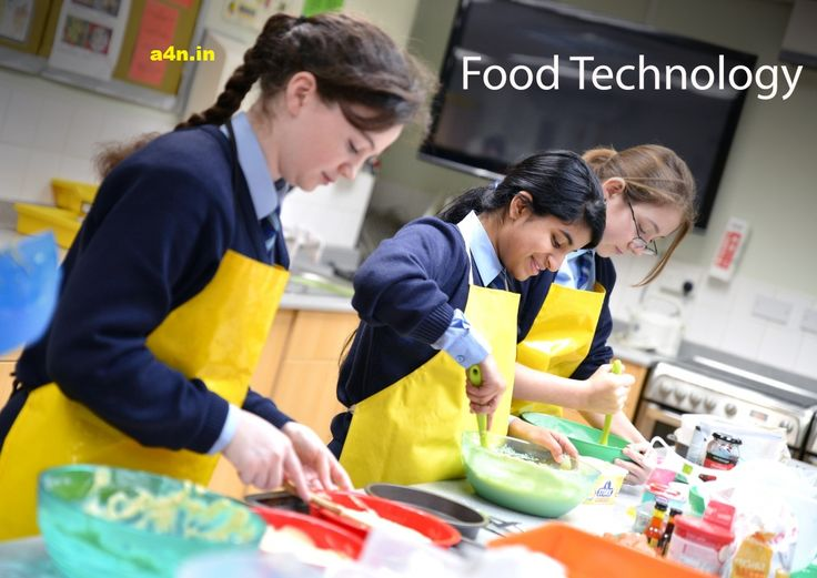Food Technology (SS) - Population vs scarcity questions the future of agriculture and challenges the food engineers to discover new sustainable solutions.