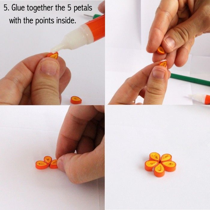 paper quilling 5