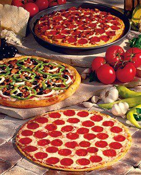 Pizza!!!!!! Pizza!!!