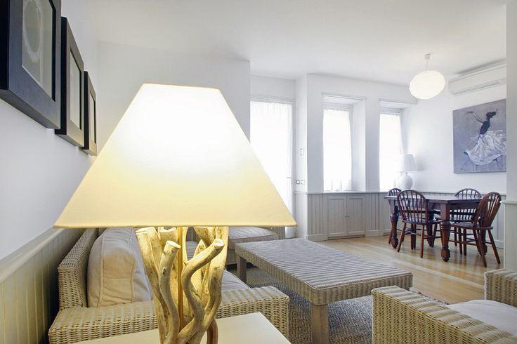 #sanbabila #1bedroomflat #inmilan the cozy corner of the living area