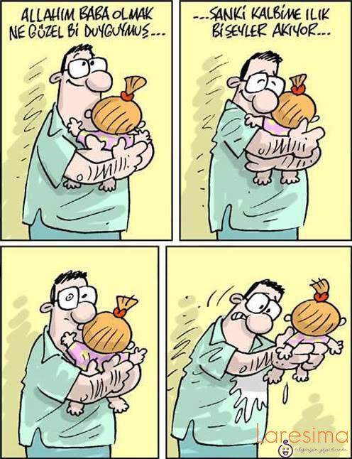 Baba olmak :)  #babaolmak #laresima #babaoldum #babaoluyorum