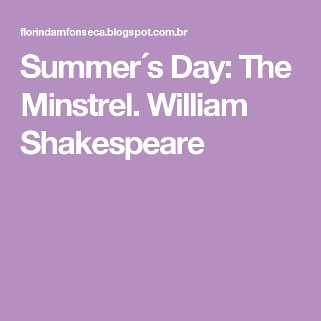 william shakespeare poems with meanings pdf