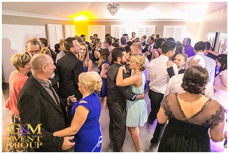 Brisbane Golf Club Aaron&Toni - Dancing on a Cloud || G&M Event Group Wedding DJs #brisbanewedding
