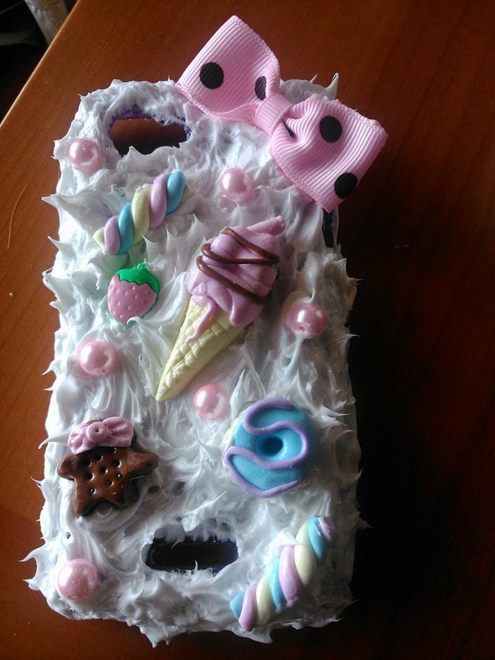 Funda de movil dulce Katy perry Califorinia gurls