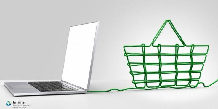 #Ecommerce in Italia, vale 19 mld di euro e 13 milioni gli acquirenti