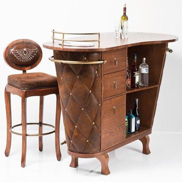 48 best Barras de bar para casa y muebles bar images on Pinterest ...
