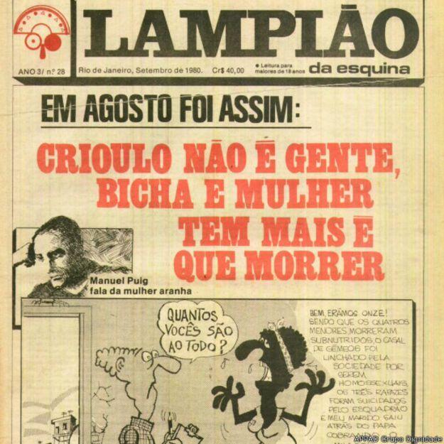 LBGTs sofriam torturas mais agressivas, diz CNV (Jefferson Puff, da BBC Brasil)