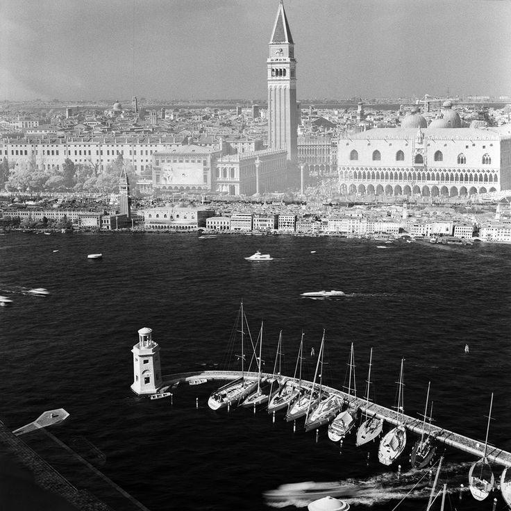 Arsen Revazov - Attempt to Understand Venice