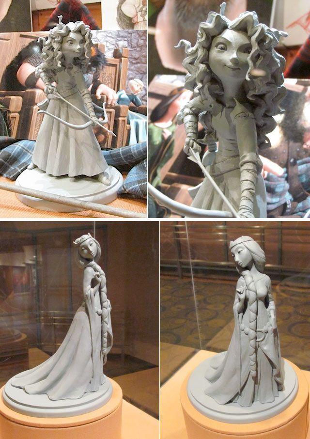 Best clay sculpts images on pinterest sculptures