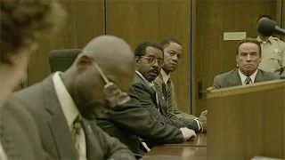 American Crime Story: The People vs. O. J. Simpson - Official Trailer - YouTube