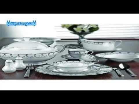 Karaca yemek takımları 2014