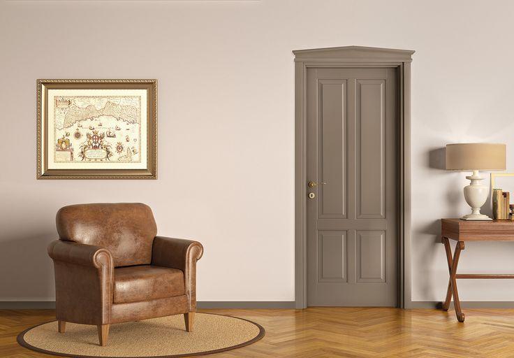 Brand: Legnoform Model: Prima #designselect #door #legnoform