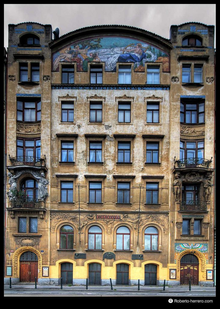 17 Best Images About Old Building Facade On Pinterest