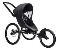 An Athlete's Guide to Running Strollers  http://www.runnersworld.com/other-gear/an-athletes-guide-to-running-strollers