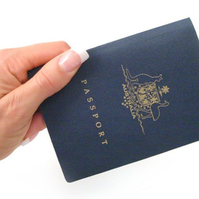 A birth certificate is required documentation when applying for a passport.