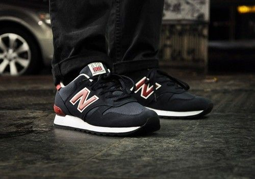 New Balance - You can never go wrong these