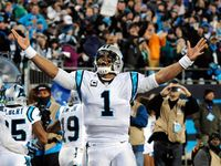 NFL Honors - 2015 NFL MVP: Is Cam a unanimous pick? Before the Carolina Panters take part in Super Bowl 50 on Sunday 2/7/2016, will Cam Newton earn the MVP at NFL Honors on Saturday night, 2/6/2016?  | NFL.com