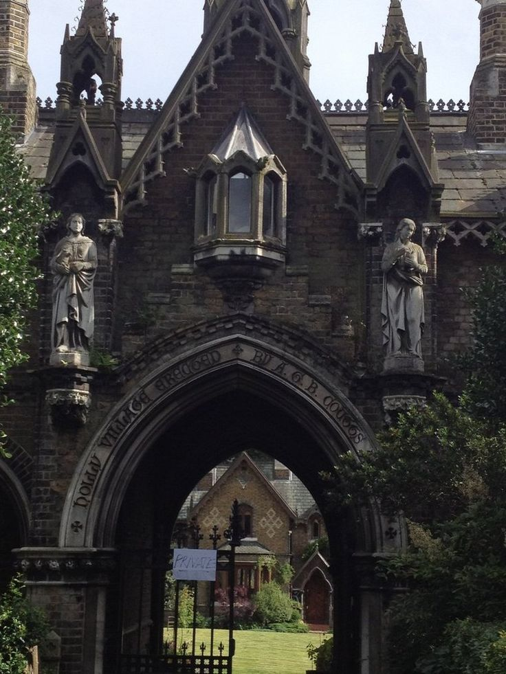 Gothic Houses 68 best gothic houses.. home sweet home images on pinterest