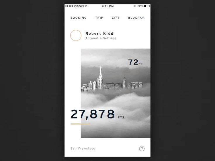 Jetblue App