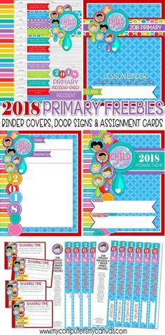 27 best primary 2018 theme images on pinterest i am a for Idea door primary sharing time