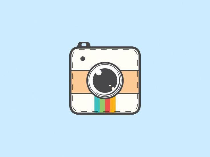 Film Camera Icon Camera Gear In 2020 Camera Icon Cute Camera Camera Drawing