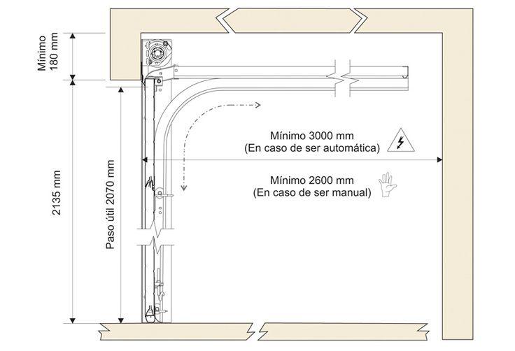 49 best deck images on pinterest decking patio decks - Puertas garaje leroy merlin ...