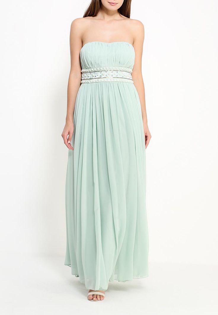 Платье Apart выполнено из струящегося полупрозрачного текстиля. Модель прямого фасона. Детали и покупка по ссылке — http://fas.st/xYXgc