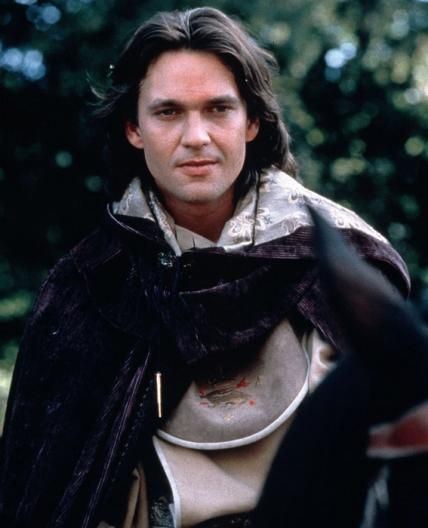 The 10 Best Prince Charmings of All Time - Dougray Scott, Ever After #InStyle