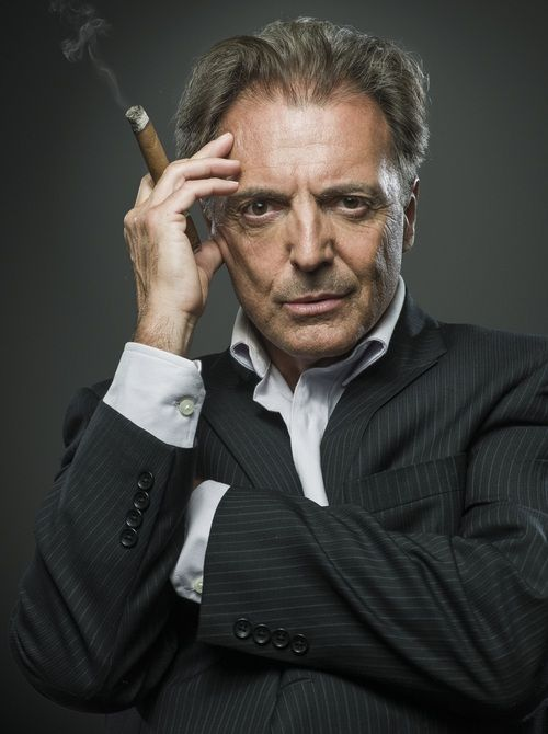 Armand Assante, Mmmmmm, yummy!!!!!!