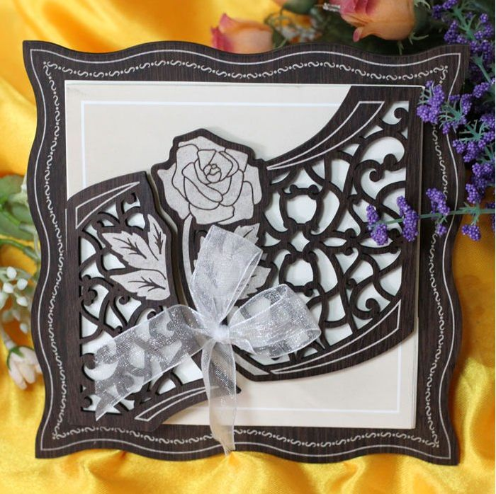 top wedding invitations016%0A Different Wedding Invitation Cards Designs